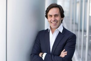 Artur Martins, Head of Global Customer Experience Division